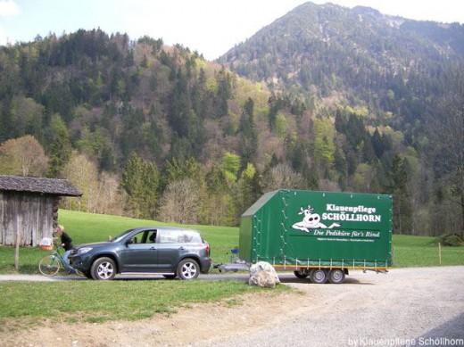 Schoellhorn-anfahrt