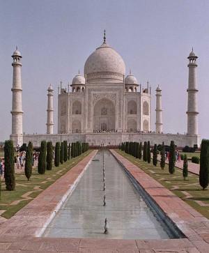 Taj-indien
