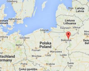 Polen-Pucilki