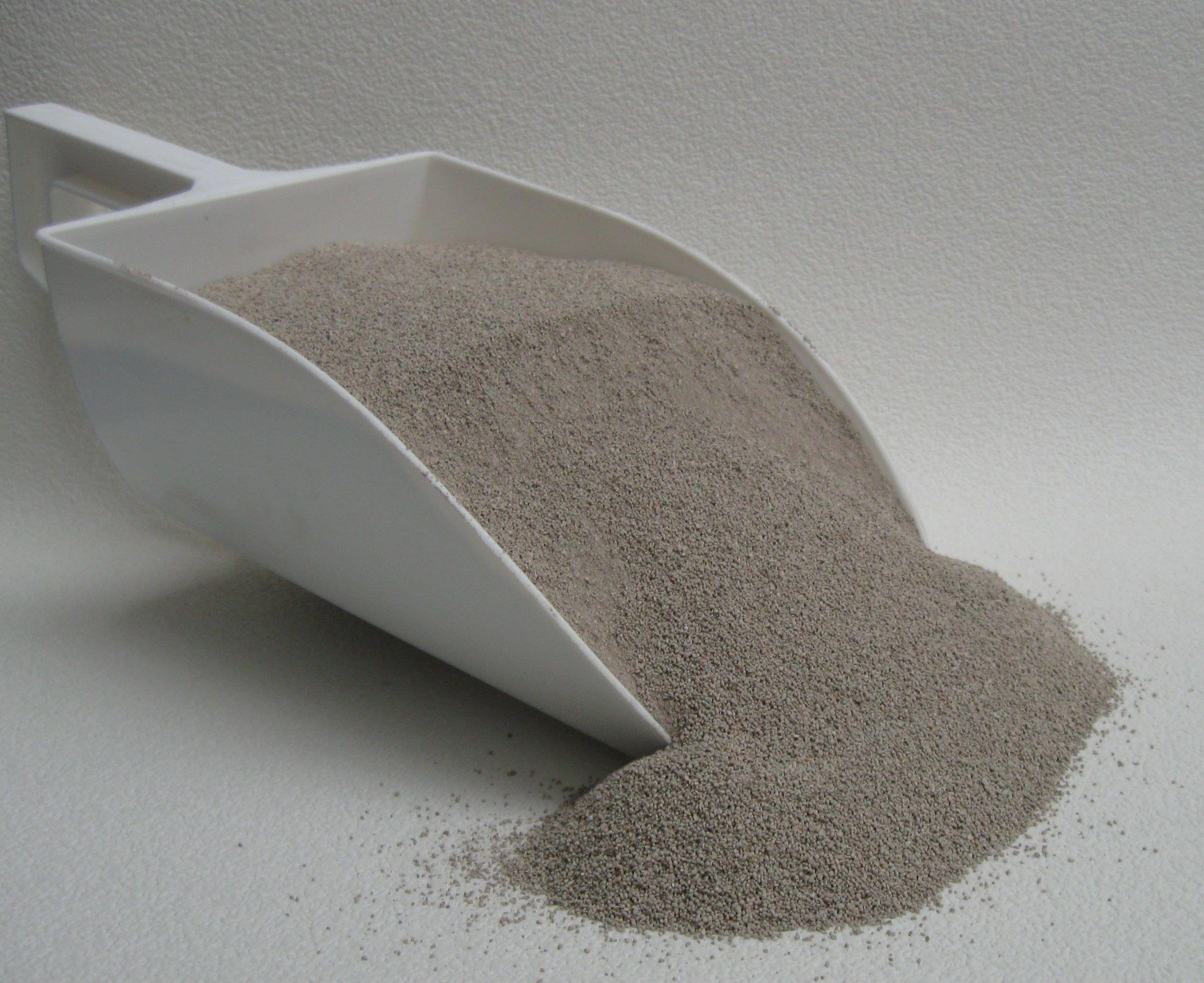 granulad schaufel